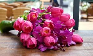 Flores para recuperar a tu ex