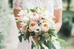 Las 10 mejores flores para decorar una boda